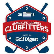 America's 100 Best Clubfitters