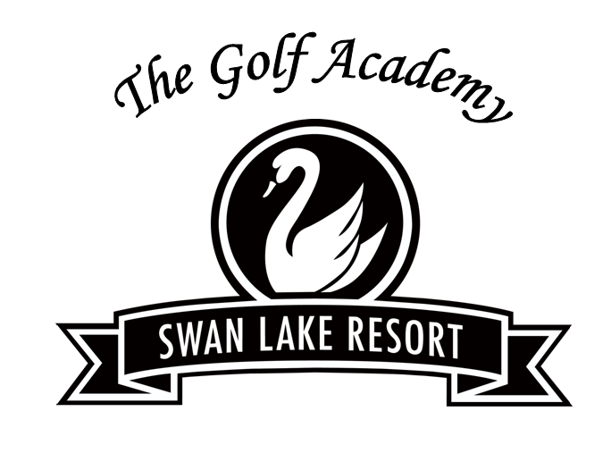 The Golf Academy at Swan Lake Resort graphic