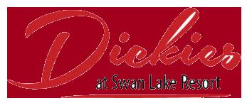 Dickies Restaurant logo