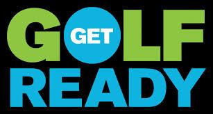 Get Golf Ready graphic